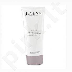 JUVENA PURE CLEANSING clarifying cleansing foam 200 ml Pour Femme