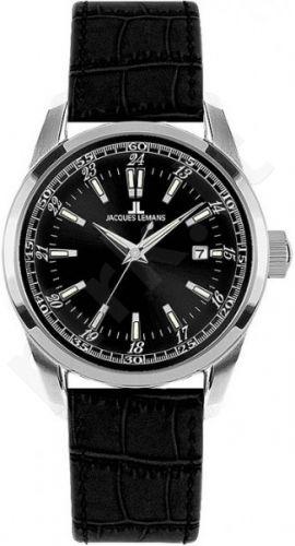Moteriškas laikrodis Jacques Lemans Liverpool 1-1444A