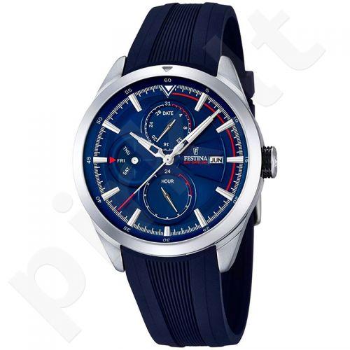 Vyriškas laikrodis Festina F16829/2