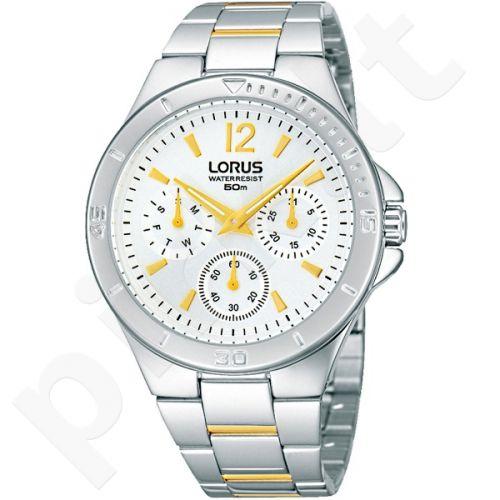 Moteriškas laikrodis LORUS RP611BX-9