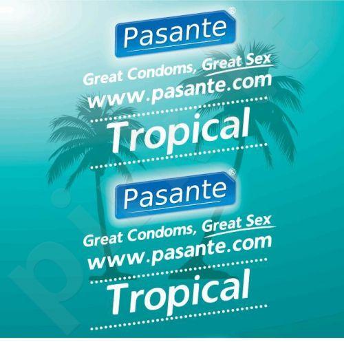 Prezervatyvai Pasante