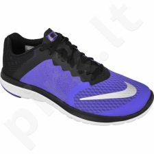 Sportiniai bateliai  bėgimui  Nike FS Lite Run 3 W 807145-500