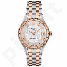 Moteriškas laikrodis Tissot Lady T072.207.22.118.01