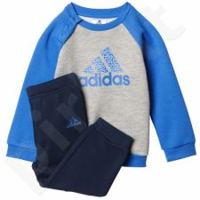 Sportinis kostiumas  Adidas Sports Logo Jogger Kids AY6022