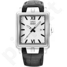 Cerruti 1881 Urbino CRC015A212C vyriškas laikrodis