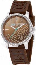 Laikrodis JUST CAVALLI HUGE Brown moteriškas  R7251127509