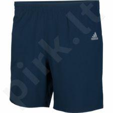 Bėgimo šortai Adidas Response Short M B47724-7