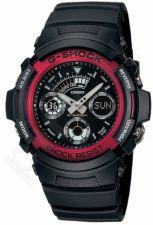 Laikrodis vyriškas CASIO G-SHOCK AW-591-4 Shock & Magnetic resistant **ORIGINAL BOX** AW-591-4