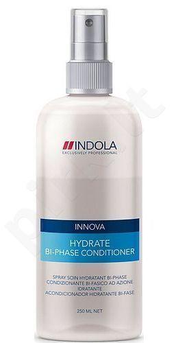Indola Innova Hydrate Bi Phase kondicionierius, 250ml, kosmetika moterims