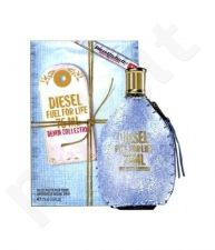 Diesel Fuel for Life Denim Collection Femme, tualetinis vanduo moterims, 75ml, (testeris)