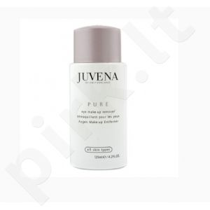 JUVENA PURE CLEANSING eye make-up remover 125 ml Pour Femme