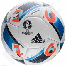 Futbolo kamuolys Adidas Beau Jeu EURO16 Training Pro AC5449