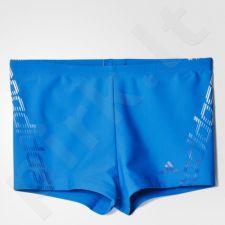 Glaudės Adidas Lineage Boxer Junior AJ8381