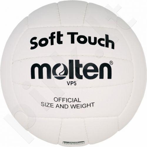 Tinklinio kamuolys training VP5 sint. oda 5d.