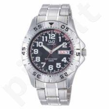 Vyriškas laikrodis Q&Q A136-205Y