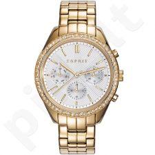 Esprit ES109232001 Gold moteriškas laikrodis