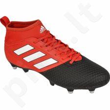 Futbolo bateliai Adidas  ACE 17.3 PRIMEMESH SG M BY2835