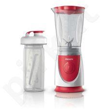 Blender Philips HR2872/00 | white-red