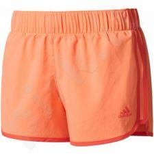 Bėgimo šortai Adidas M10 3-Stripes Shorts Woven W AZ2945