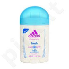 Adidas Fresh, pieštukinis dezodorantas moterims, 42ml