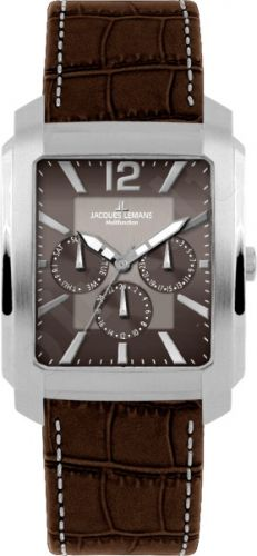 Vyriškas laikrodis Jacques Lemans Madrid 1-1463U
