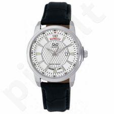Vyriškas laikrodis Q&Q A184J301Y