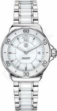 Laikrodis TAG HEUER F1 moteriškas  WAH1211BA0861
