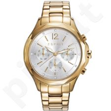 Esprit ES109242002 Gold moteriškas laikrodis