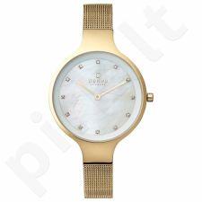 Moteriškas laikrodis Obaku V173LXGGMG1