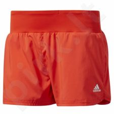 Bėgimo šortai Adidas Grete Short W B47756