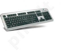 Klaviatūra A4Tech Touch LCD-720 USB