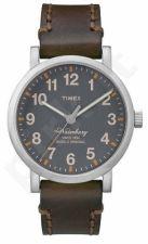 Laikrodis TIMEX MODEL WATERBURY TW2P58700