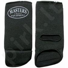 Įtvaras kulkšnies  Masters OSS-10 juodas