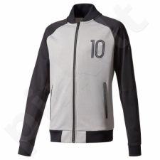 Bliuzonas  adidas Messi Track Jacker Junior CE9315