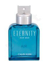 Calvin Klein Eternity, Air, tualetinis vanduo vyrams, 100ml
