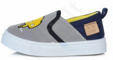 D.D. step pilki batai 27-32 d. csb-113am