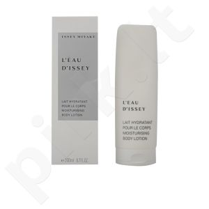 ISSEY MIYAKE L'EAU D'ISSEY body lotion 200 ml Pour Femme