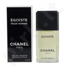 CHANEL EGOISTE EDT vapo 100 ml vyrams