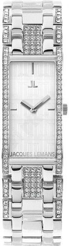 Moteriškas laikrodis Jacques Lemans Venice 1-1547F