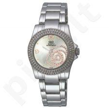Moteriškas laikrodis Q&Q GQ72J201Y