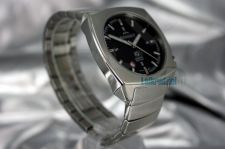 Vyriškas laikrodis BISSET Mateplate XB2DB41SIBR05BX