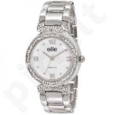 Moteriškas laikrodis ELITE E53684-201