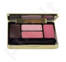 Guerlain Ecrin 4 Couleurs akių šešėliai, kosmetika moterims, 7,2g, (11 Les Roses)