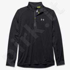 Marškinėliai bėgimui  Under Armour Coldgear Infrared Run 1/4 Zip M 1248616-002