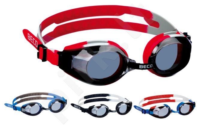 Plaukimo akiniai Training UV antifog 9969 00