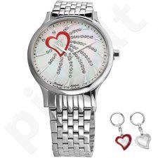 Cerruti 1881 Valentine CRM123SN28MS-KS moteriškas laikrodis