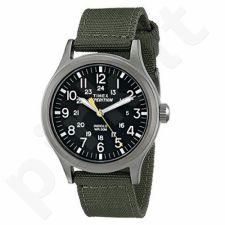 Laikrodis TIMEX T49961 T49961