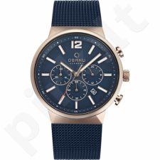 Vyriškas laikrodis Obaku V180GCVLML