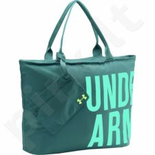 Krepšys Under Armour Big Wordmark Tote W 1254632-861