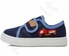 D.D. step mėlyni batai 27-32 d. csb-101bm